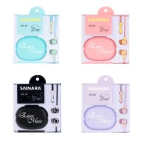 Earbuds 30125, cabel case included