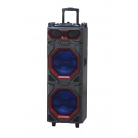 Trolley Speaker DWQ-8207B