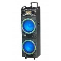 Trolley Speaker DWQ-8208B