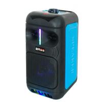 """6.5"""" Speaker with Light"""