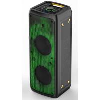 """10"""" Double Flashing Running Light Speaker"""