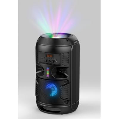 """6.5"""" Ball Light Speaker"""