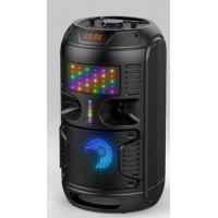 """6.5"""" Flashing Light Speaker"""