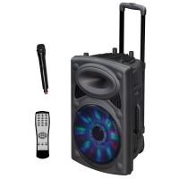 "Portable Speaker 15""Woofer"
