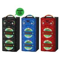 Portable Speaker 20209, 3 colors
