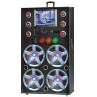 Portable Speaker 204 12000W