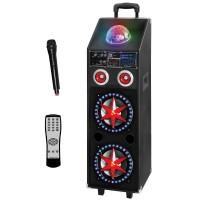 Wireless Portable Speaker 209