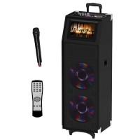 "Portable Speaker 244(10"" woofer)"