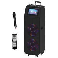 "Portable Speaker 245(12"" Woofers)"