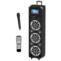 Portable Speaker 247