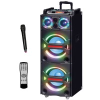 Wireless Portable Speaker 254