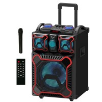 Portable Speaker 292, 2 Colors