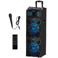 Portable Speaker 297, Digital Amplifier