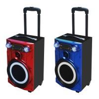 Portable Speaker 40113, 2 Colors