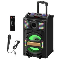 Portable Speaker 43129(Rechargeable Battery)