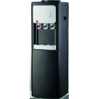 Water Dispenser KIWD Black/ Silver