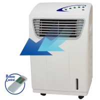 Air Cooler and Humidifier 9000