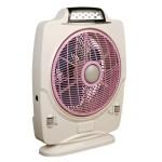 Rechargeable Multifunctional Fan