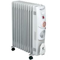 11 Fins Oil Heater