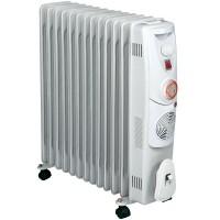 13 Fins Oil Heater