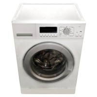Front Load Washing Machine 0814, Capacity: 7.5kg