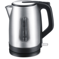 STAINLESS STEEL KETTLE 1.7 L 8808S