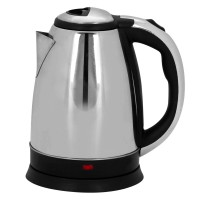 Stainless Steel Cordless Kettle 2020, 2.0L