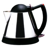 Stainless Steel Cordless Kettle 2050,  1.7L