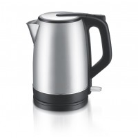 STAINLESS STEEL KETTLE 1.7 L 8808
