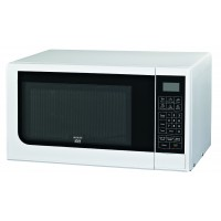 Microwave 20L Digital White/ Silver