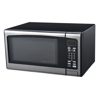 Microwave 30L Digital Black