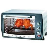 Electric Oven 34L