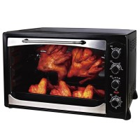 Electric Oven 80L