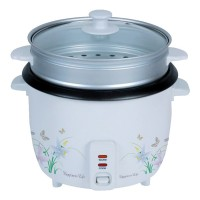 1.0L Non-stick coating automatic Rice Cooker 400w