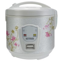 1.0L Deluxe Rice Cooker 400W