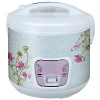 2.2L Deluxe Rice Cooker 900W