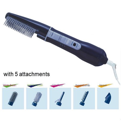 Hair Styler(With 5 attachments)