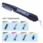 Hair Styler(With 7 attachments)