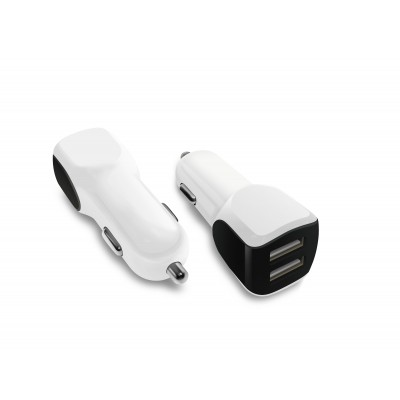 USB Car Charger 1